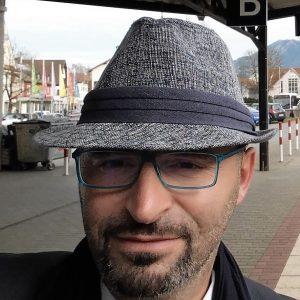 Antonio Sacchetti