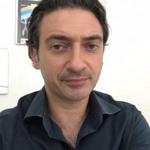Giuseppe Vitucci