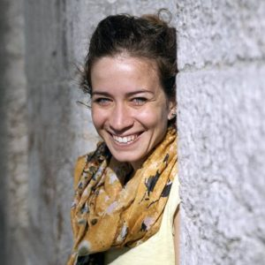 Claudia Mezzapesa