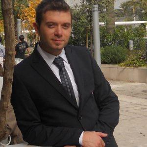 Cristian Lomaistro