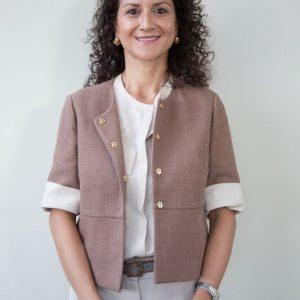 Cinzia Saltino