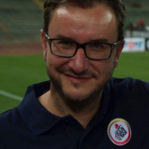 Gianluca Trisolini