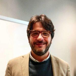 Serge D'Oria