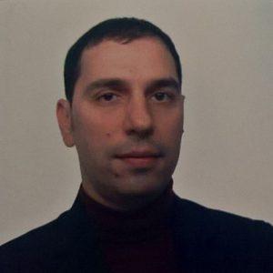 Sergio Vaglio