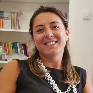 Maria Cristina Napoletano